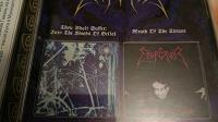 Отдается в дар CD (Metal)