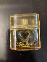 Отдается в дар Духи Jean Reno -Loves you