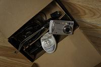 Отдается в дар Цифровой фотоаппарат Rekam