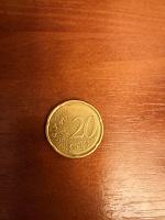 Отдается в дар 20 центов Латвия