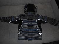 Отдается в дар Куртка 3имняя на мальчика
