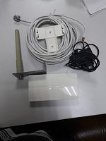 Отдается в дар Усилитель сотовой связи GSM900