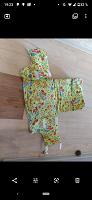 Отдается в дар Вкладыш в деревянный стул детский