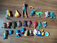 Отдается в дар разные игрушки
