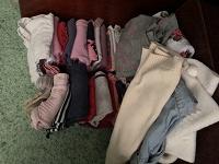 Отдается в дар Одежда на девочку от 2 до 3 лет