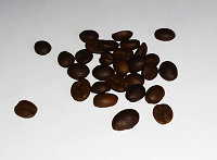 Отдается в дар Кофейные зёрна