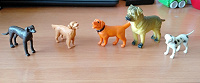 Отдается в дар Игрушки собаки