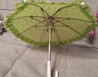 Отдается в дар Зонтик для куклы