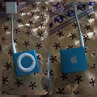 Отдается в дар Плеер Apple iPod Shuffle 2 GB