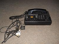 Телефон кнопочный кассетный