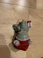 Отдается в дар Фигурка слоника