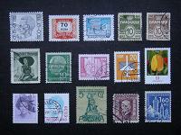Отдается в дар Почтовые марки Европы