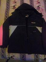 Отдается в дар Одежда для мальчика- куртка р.М