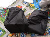 Отдается в дар Накидка на ножки для коляски yoya или yoyo