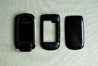 Отдается в дар Остатки телефона Samsung GT-E1150