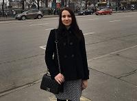 Отдается в дар женское пальто zara