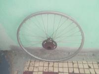 Отдается в дар Заднее колесо для велосипеда