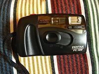 Отдается в дар Фотоаппарат PENTAX PC-100