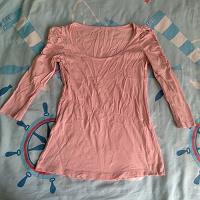 Отдается в дар Летняя кофточка-футболка S