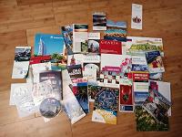 Отдается в дар Литература для путешествий!