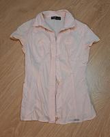 Отдается в дар Рубашка женская, р. XS-S