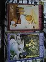 Отдается в дар Журналы «Наш дом» 1980 год; и «33 коттеджа»