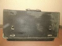 Отдается в дар инструментальный чемодан (совковый)