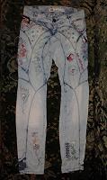 Отдается в дар Летние джинсы