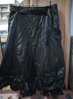 Отдается в дар Чёрная юбка