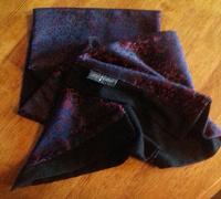 Отдается в дар Мужской шарф-кашне