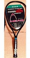 Отдается в дар Профессиональная ракетка «Head» для большого тенниса