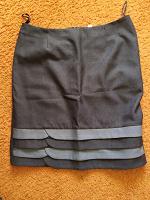 Отдается в дар юбка офисная 52 размер