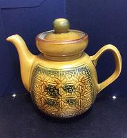 Отдается в дар Чайник заварочный 2.5 л, керамика СССР