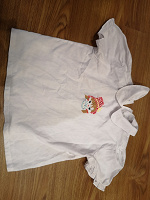 Отдается в дар Рубашка детская, рост 134