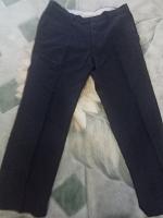 Отдается в дар Мужские брюки