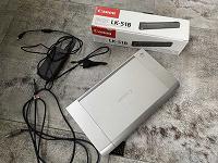 Отдается в дар Принтер Canon iP90v в нерабочем состоянии