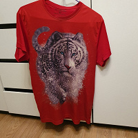 Отдается в дар Мужская футболка 50р