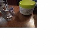 Отдается в дар крем оливковый