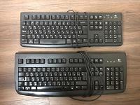 Отдается в дар Клавиатуры