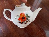 Отдается в дар Маленький чайник