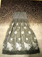 Отдается в дар юька или сарафан размер 44-46