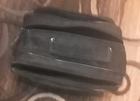 Отдается в дар Мужская сумочка