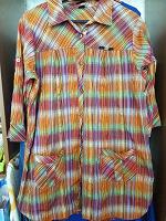 Отдается в дар Рубашка женская XL