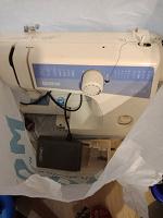 Отдается в дар Швейная машинка