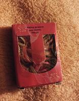 Отдается в дар Резинки новые в упаковке