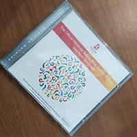 Отдается в дар Официальный альбом ОИ-2008 в Пекине