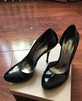 Отдается в дар Женские туфли 38 размера Mario Muzi
