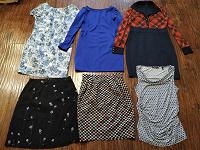 Отдается в дар Одежда и обувь для девушек от Ксюши