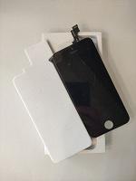 Отдается в дар Дисплей в сборе с тачскрином для Apple iPhone 5S/SE Tianma, черный