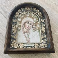 Отдается в дар Дивеевская икона